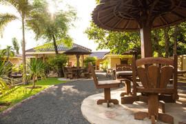 4 Rai Plus Tropical GardenRestaurant (2)