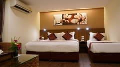 79 Room Hotel for Sale Center Pattaya (2