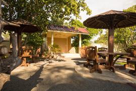 4 Rai Plus Tropical GardenRestaurant (24