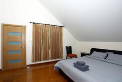Jomtien 4 Bedrooms Pool Villa Sale (19).