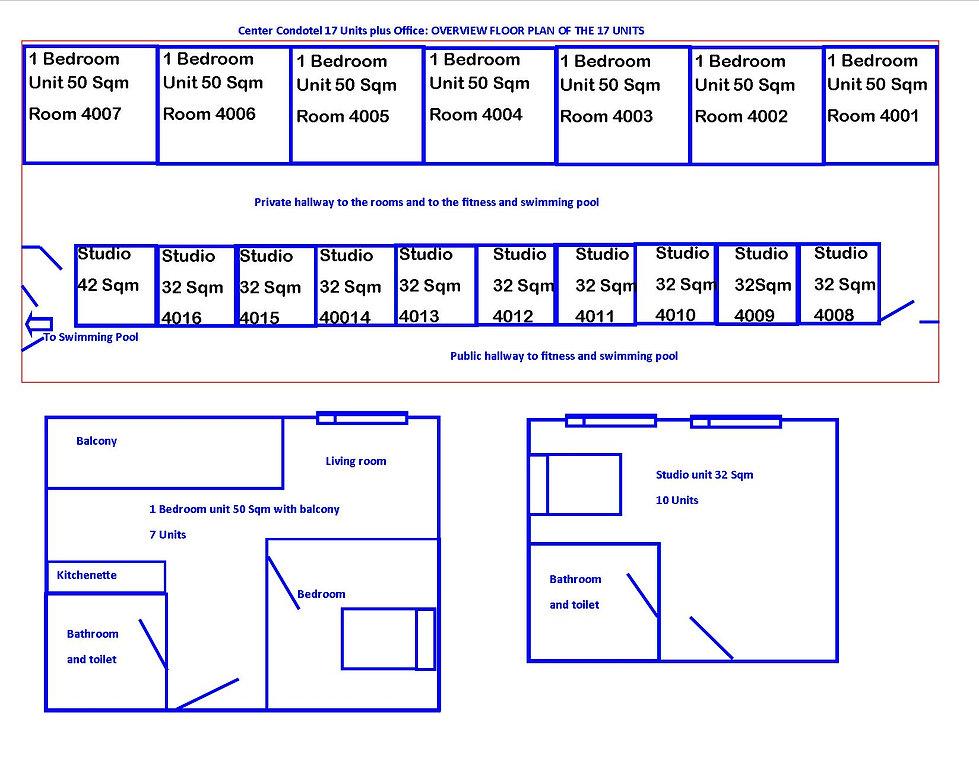 Condotel 17 Rooms Overview Floor Plan.jp