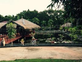4 Rai Plus Tropical GardenRestaurant (12