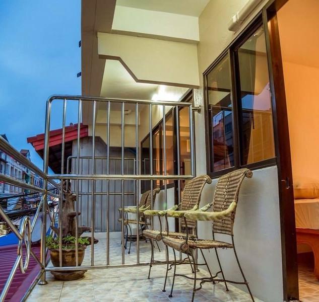 Jomtien 13 Room Guesthouse for Sale  (5)