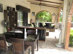Bang Saray Superb Large Pool Villa  (30)