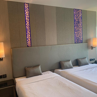 Brand new 116 Room Hotel near Jomtien be