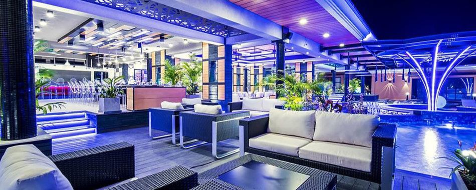 East Pattaya Super Deluxe Pool Villa (1)