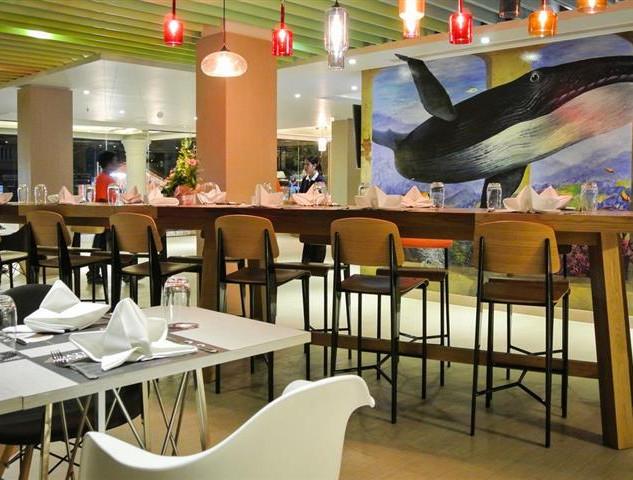 Central Pattaya 4 star 119 Room Hotel (2