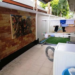 4 Bedroom Pool villa for sale inside Baa