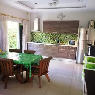 Baan Dusit Pattaya Park Resale Villa (6)