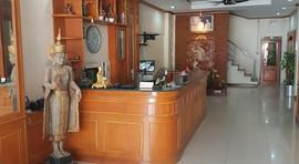 Pattaya Bhua Kao 35 Room Guesthouse (3).