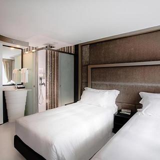 Pattaya Center 4 Star 96 Room Hotel (22)