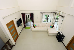Jomtien 4 Bedrooms Pool Villa Sale (12).