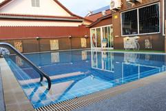 Pattaya East 5 Bedroom Pool House  (8).j