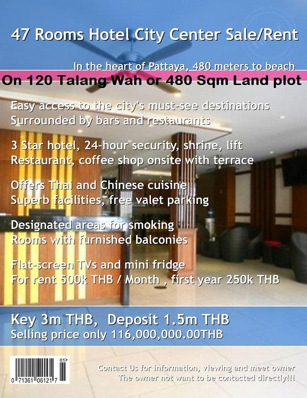 47 Rooms Hotel Sale Rent.jpg