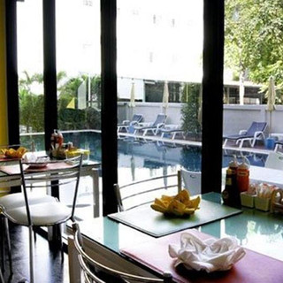 Wongamat 35 Room 4 Star Hotel for Sale (