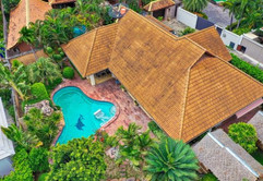 Wongamat 5 Bedroom Resort Style Pool Vil