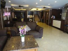 Pattaya Center 40 Rooms Hotel Restaurant