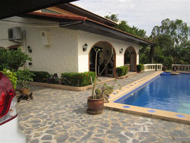 Bang Saray Superb Large Pool Villa  (25)