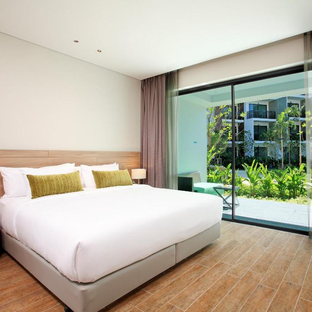 Center Pattaya 51 rooms 4 star hotel (9)