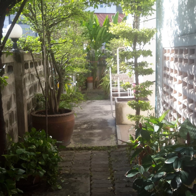 Guesthouse Room Rentals South Pattaya (1