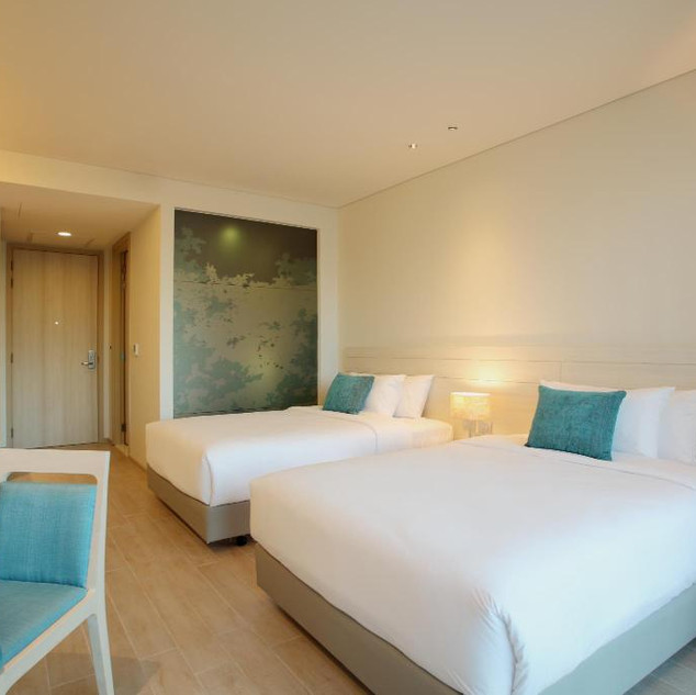 Center Pattaya 51 rooms 4 star hotel (11