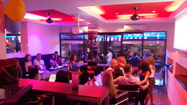 Pattaya off Beach Road New Double Bar (1