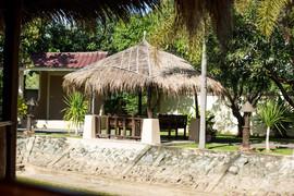 4 Rai Plus Tropical GardenRestaurant (23