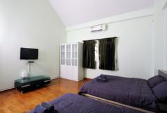 Jomtien 4 Bedrooms Pool Villa Sale (33).