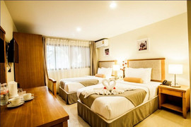 Pattaya Center 24 Rooms Hotel  (4).jfif