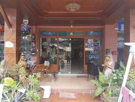 Pattaya Bhua Kao 35 Room Guesthouse (7).