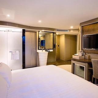 Pattaya Center 4 Star 96 Room Hotel (20)