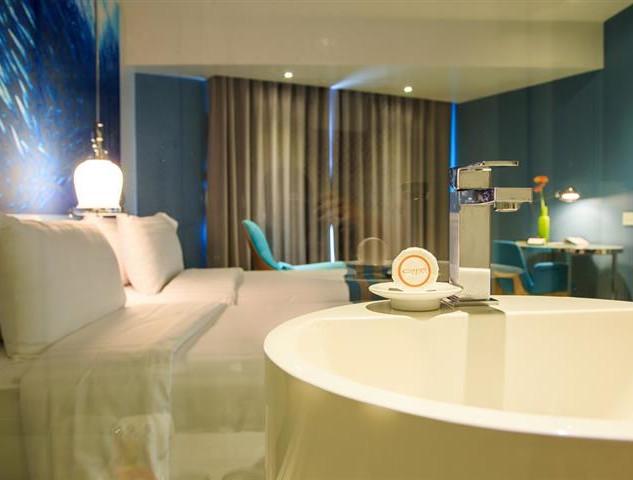 Central Pattaya 4 star 119 Room Hotel (1