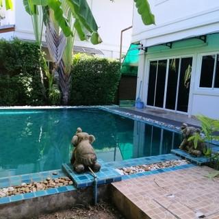 Baan Dusit Pattaya Park Resale Villa (3)