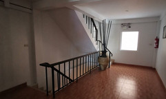 Shop House with 9 Rental Rooms for Sale