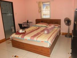 Pattaya Center 14 Rooms Guesthouse (5).J