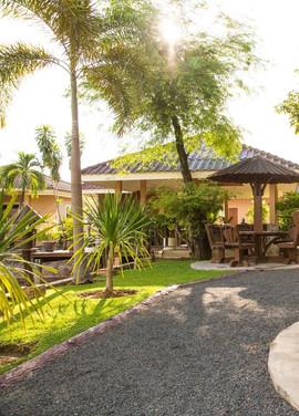 4 Rai Plus Tropical GardenRestaurant (1)