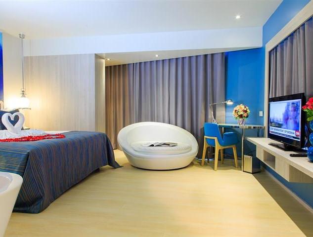 Central Pattaya 4 star 119 Room Hotel (3