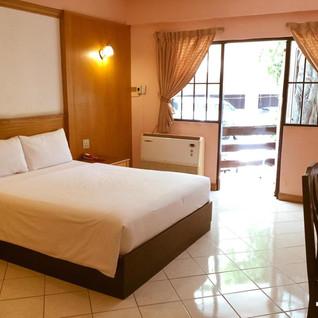 88 Room hotel on 2 Rai Central Pattaya (