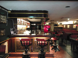 British-style Dining Bar Take Over (12).
