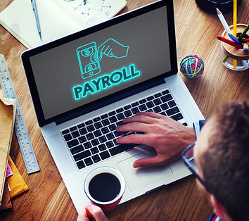 Payroll Salary Payment Accounting Money