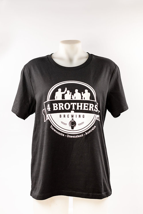 4 Brothers T-Shirt