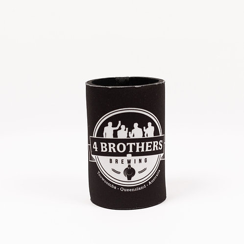 4 Brothers Stubby Cooler
