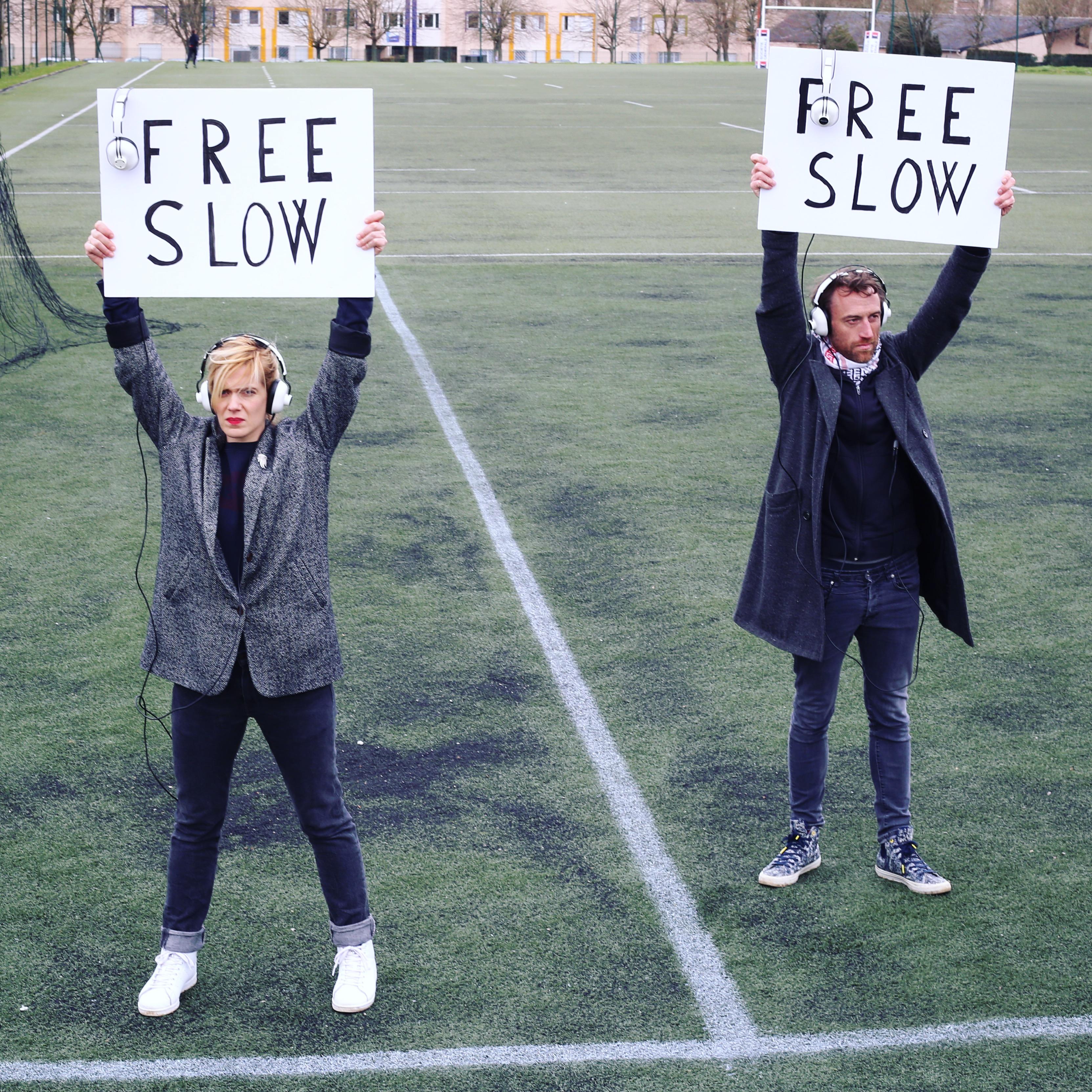 Free slow ©charlotteRousseau 29.3.18