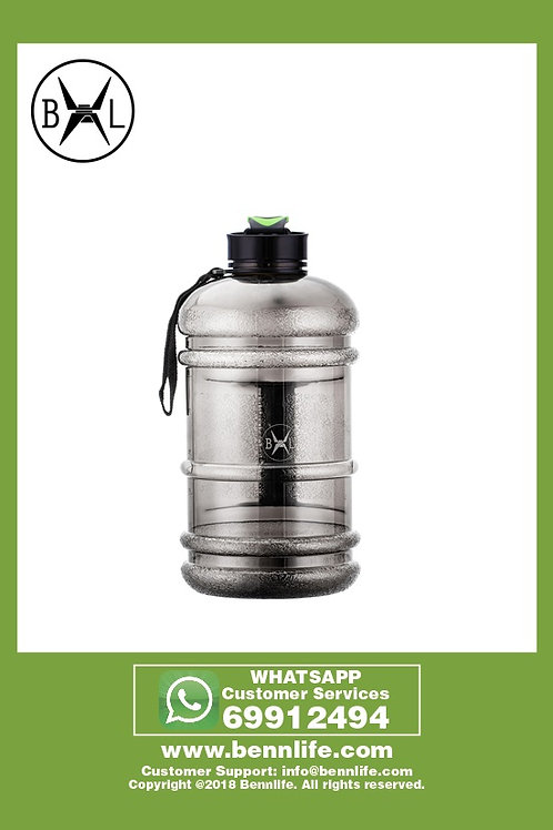Bennlife賓尼生活 2.2公升大容量水樽