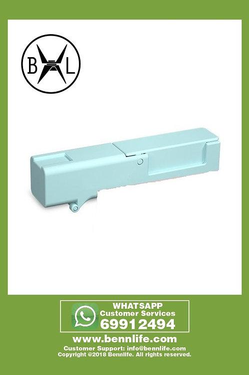 Bennlife 賓尼生活 非接觸式電梯按鈕神器- 便攜式開門工具 (藍色)