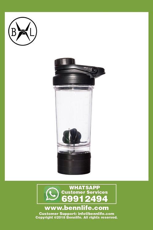 Bennlife賓尼生活  蛋白質營養搖瓶 (連一個膠球)