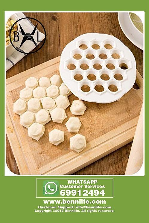 Bennlife賓尼生活 廚房包餃子器模具