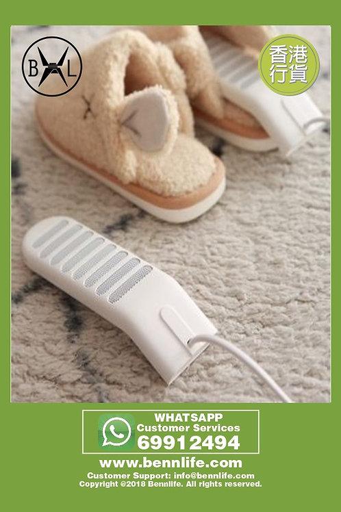 Bennlife 賓尼生活 USB三檔定時烘鞋器 可除臭殺菌