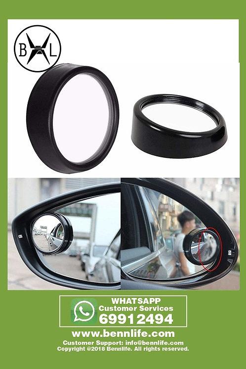 Bennlife賓尼生活 360度汽車後視鏡