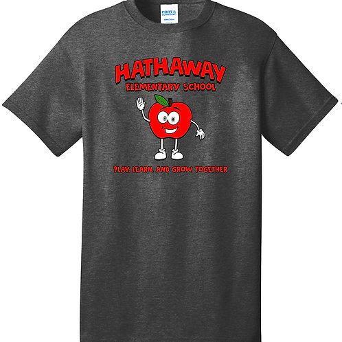 Hathaway Mascot Tee